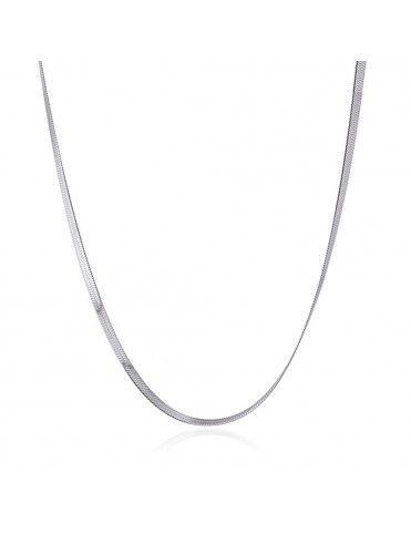 Collar Anartxy Acero Chain...