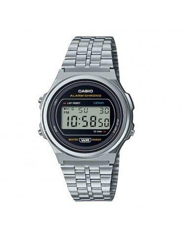 Reloj Casio Unisex A171WE-1AEF