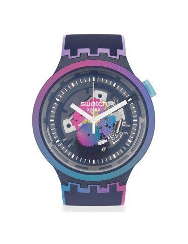 Reloj Swatch...