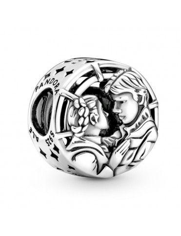Charm Pandora Beso Leia &...