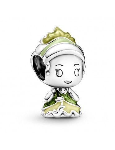 Charm Pandora Tiana Y El...