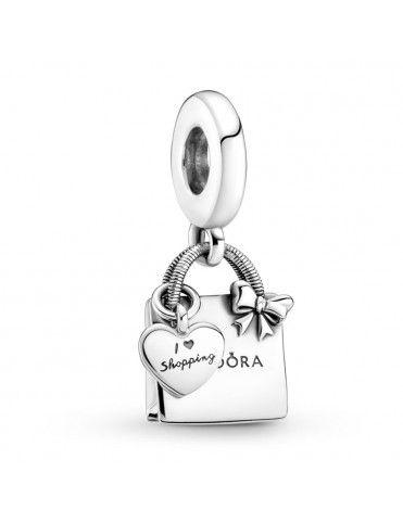 Charm Pandora Bolsa De...