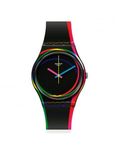 Reloj Swatch Red Shore (M)...