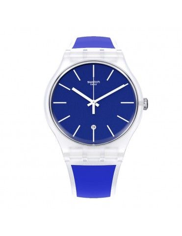 Reloj Swatch Blue Trip (L)...