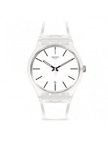 Reloj Swatch White Trip (L)...