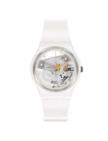 Reloj Swatch Spot The White...
