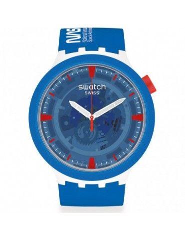 Reloj Swatch Jumpsuit (XL)...