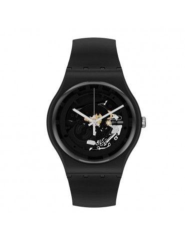 Reloj Swatch Spot The Time...