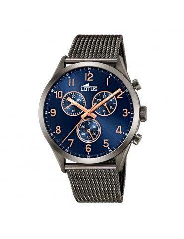 Reloj Lotus Hombre Crono...