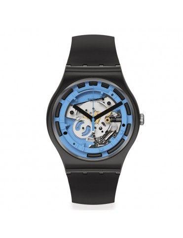 Reloj Swatch Blue Anatomy...