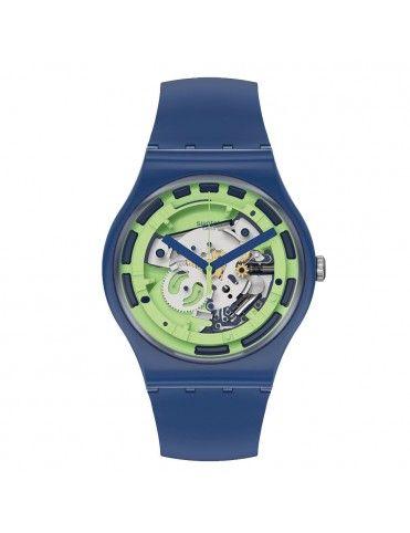 Reloj Swatch Green Anatomy...