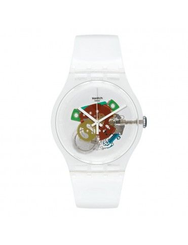 Reloj Swatch Random Ghost...