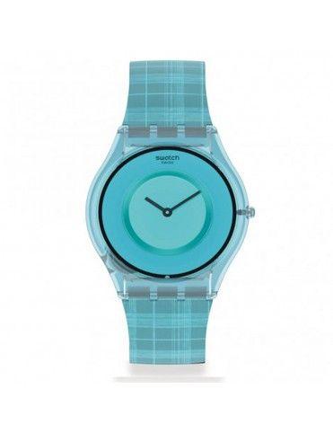 Reloj Swatch Sari Madras...