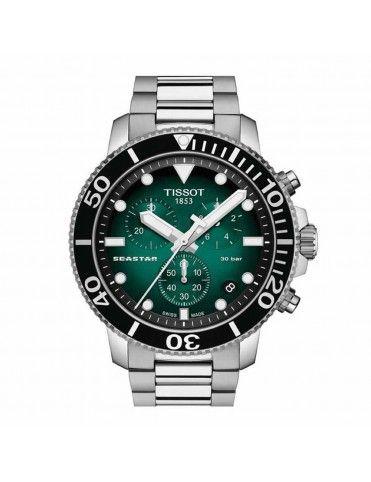 Reloj Tissot Hombre Seastar...