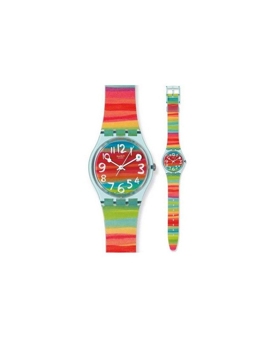RELOJ SWATCH ANALOGICO UNISEX GS124