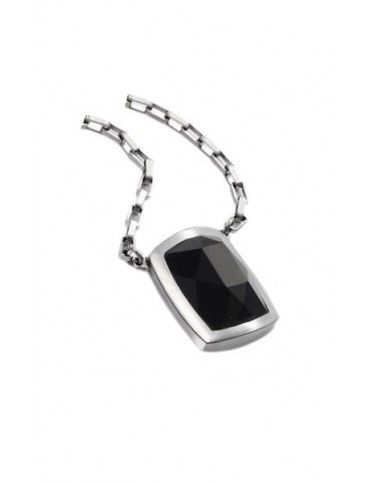 COLLAR VICEROY FASHION EXCLUSIVE ACERO MUJER 7058C01010