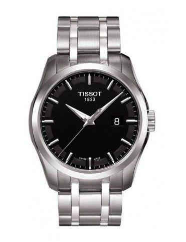 Comprar Reloj Tissot Couturier Hombre T0354101105100 online