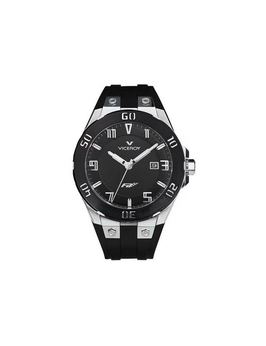 Reloj Viceroy Fernando Alonso Hombre 47673-55