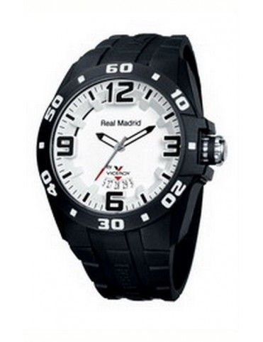 Reloj Viceroy Real Madrid Hombre 432851-15