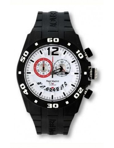 Reloj Viceroy Real Madrid Hombre 432853-15