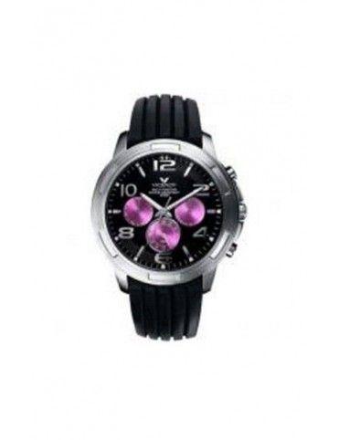 Reloj Viceroy Strong & Steel Multifunción Hombre 40319-75