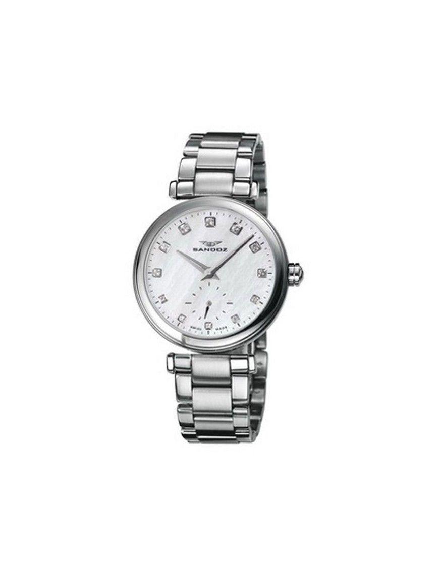 Reloj Sandoz mujer 72578-00