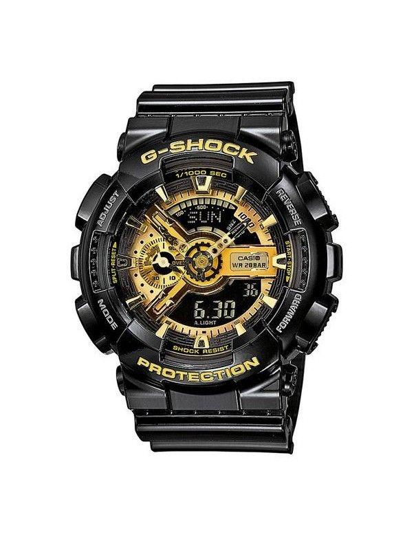 RELOJ CASIO G SHOCK GA-110GB-1AER