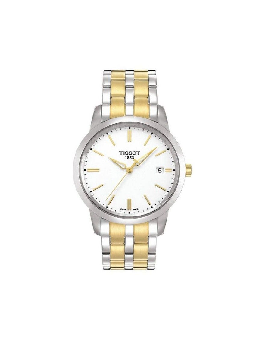 Reloj Tissot Classic Dream Hombre T0334102201101