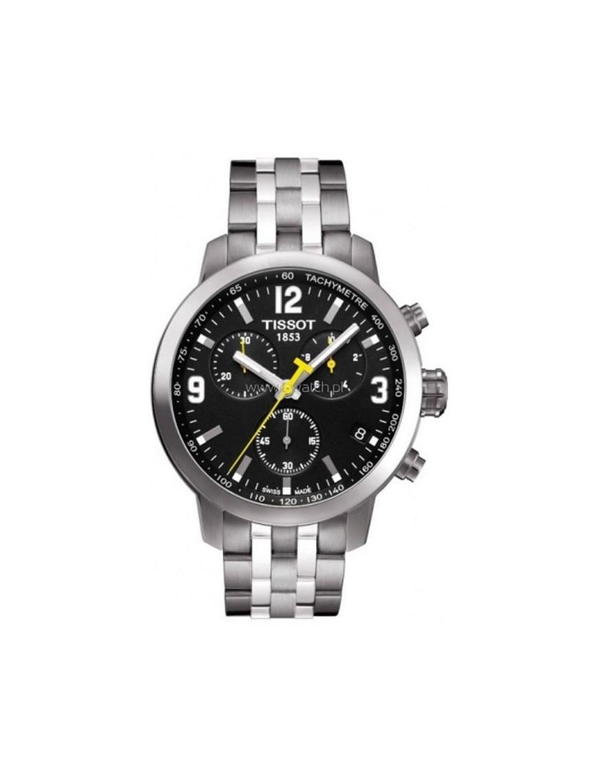 Reloj Tissot PRC 200 Hombre T0554171105700