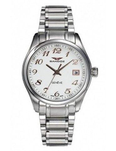Comprar Reloj Sandoz Portobello mujer 81304-00 online