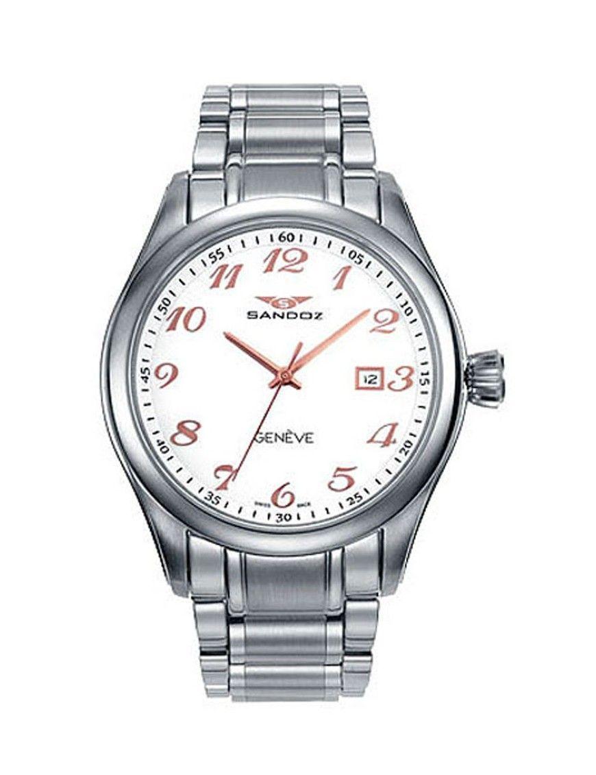 Reloj Sandoz Portobello hombre 81345-00