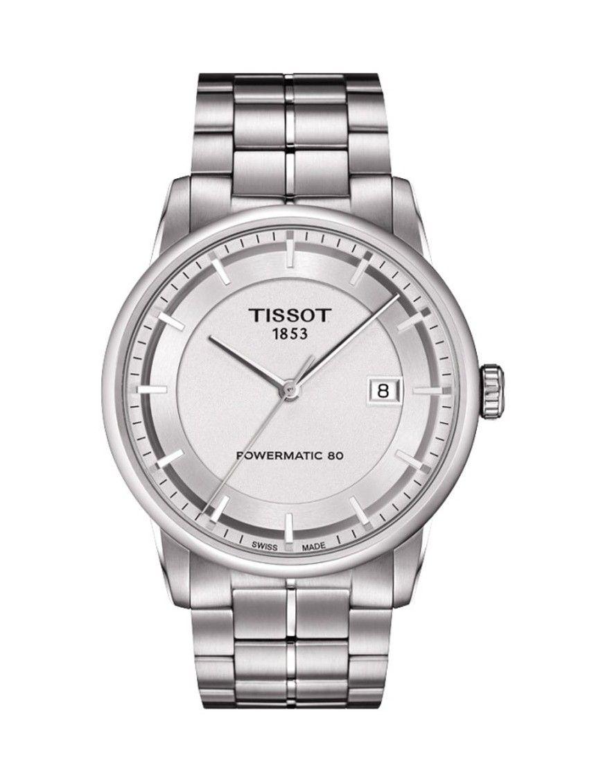 Reloj Tissot Luxury Hombre T0864071103100