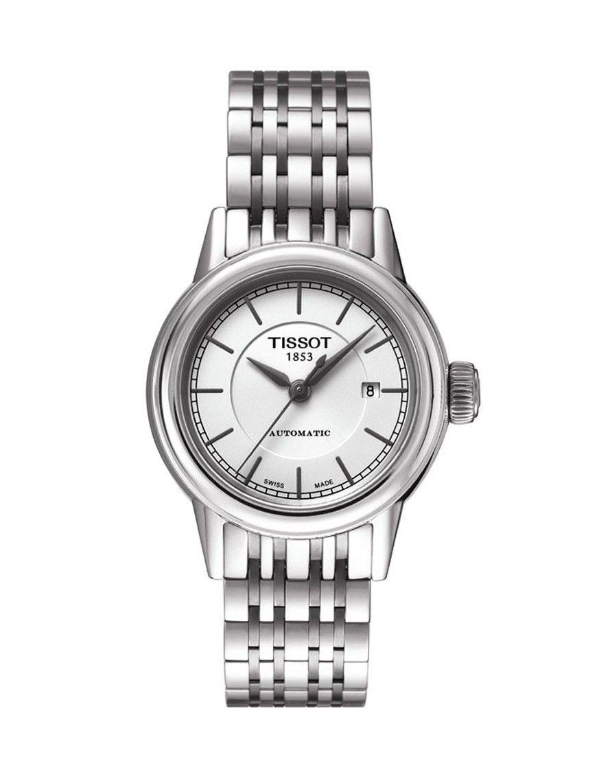 Reloj Tissot Mujer T0852071101100