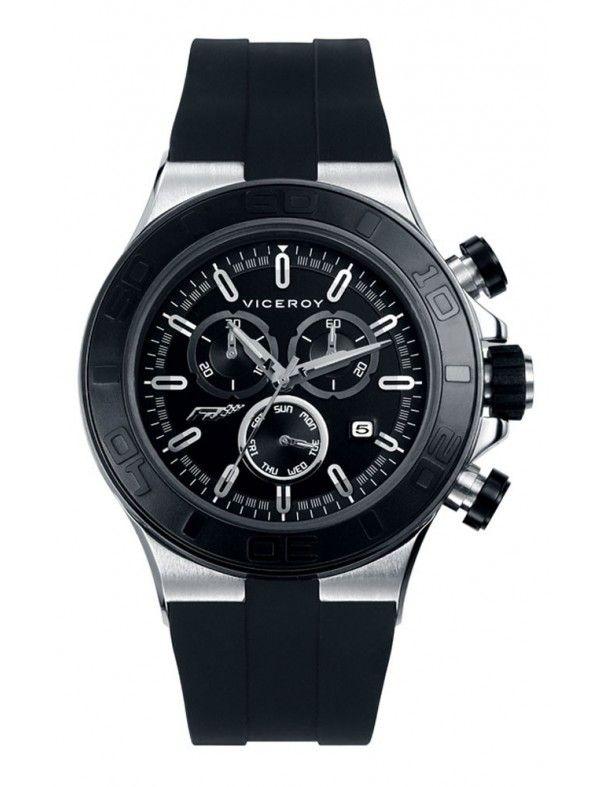 Reloj Viceroy Fernando Alonso 47777-57