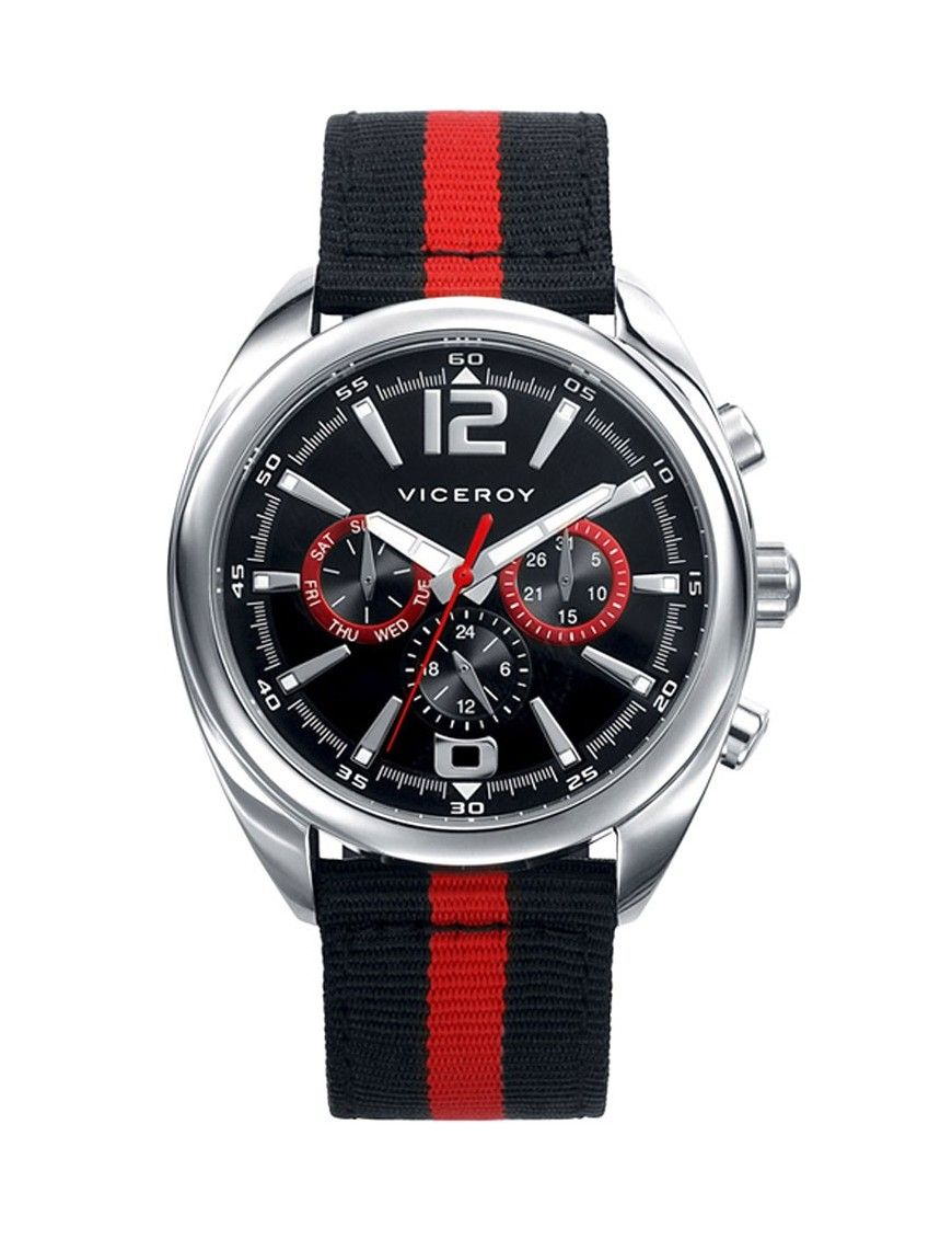 Reloj Viceroy Hombre 40373-55