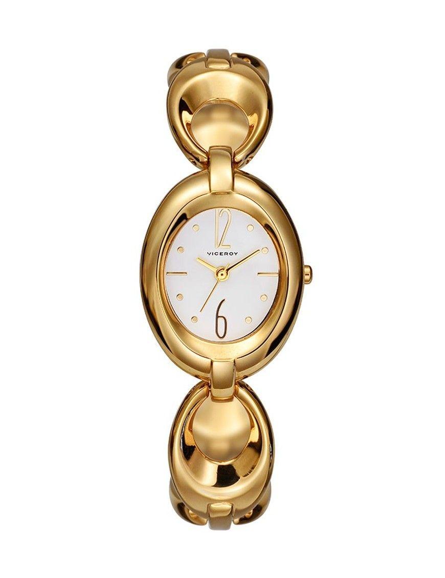 Reloj Viceroy Mujer 46828-95