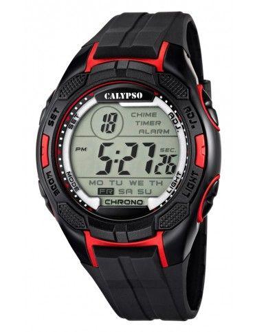 Comprar RELOJ CALYPSO HOMBRE K5627/3 online