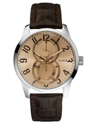 Comprar RELOJ GUESS HOMBRE W95127G2 online