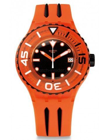 Reloj Swatch Sundowner unisex SUUO400