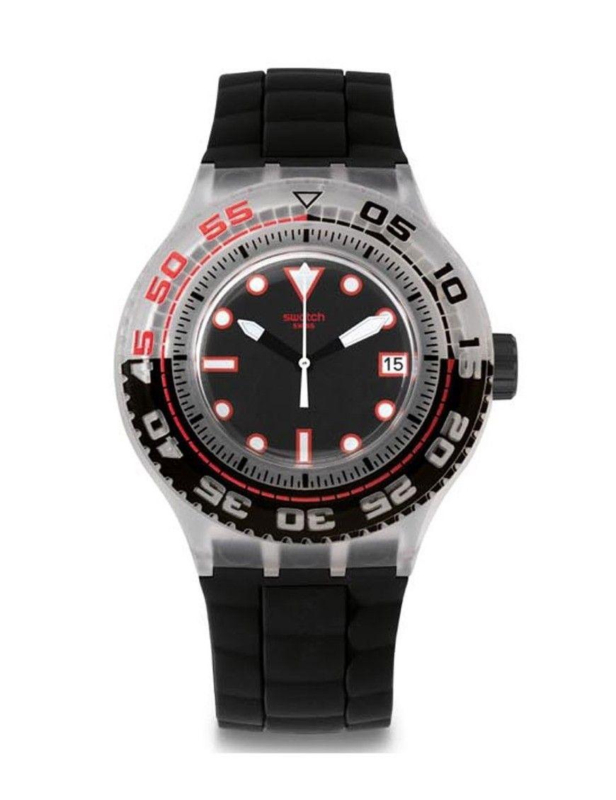 Reloj Swatch Stormy unisex SUUK400