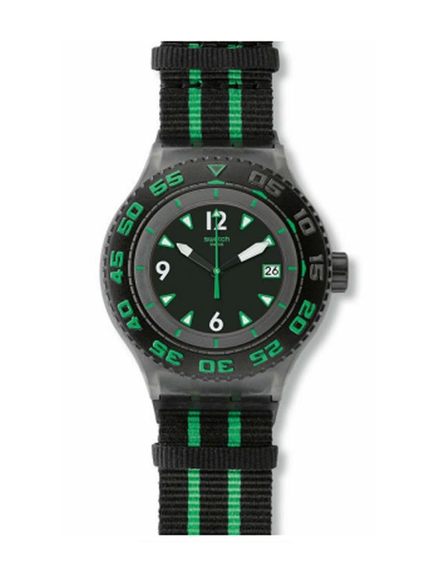 Reloj Swatch Deep Turtle unisex SUUM400