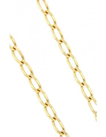 74995b0b6ed1 Comprar Cadenas de oro modelo Bilbao online