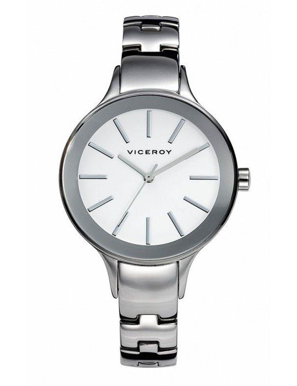 Reloj Viceroy Mujer 40696-07