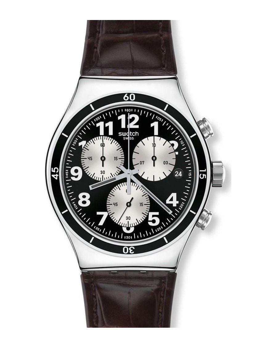 Reloj Swatch Browned YVS400