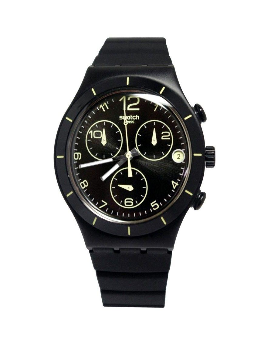 Reloj Swatch Summer Night YCB4021