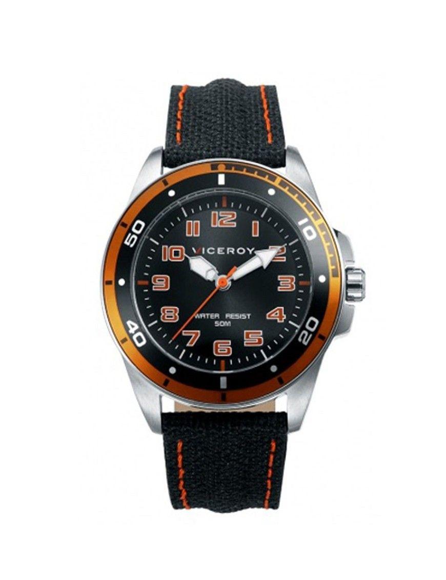 Reloj Viceroy Acero Niño 432179-55