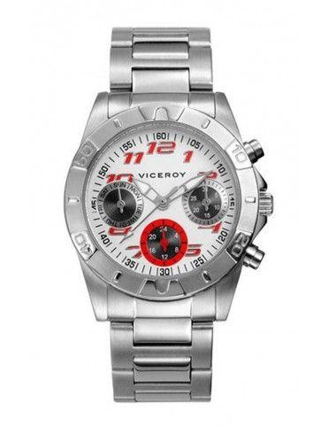 Reloj Viceroy Acero Niño 432185-05