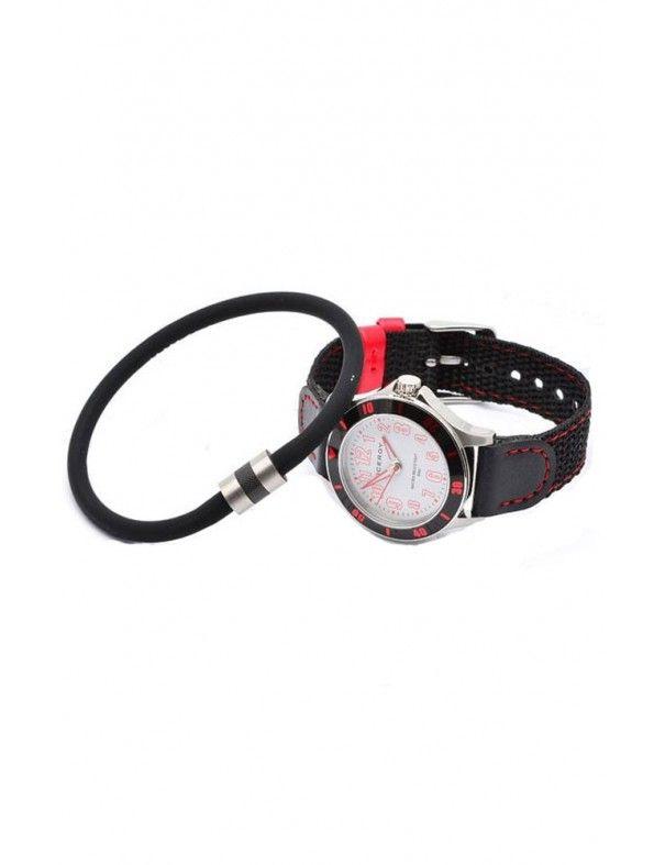 Pack Reloj + Pulsera Viceroy Niño 432189-05
