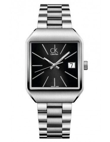 Reloj Calvin Klein Gentle Hombre K3L33161