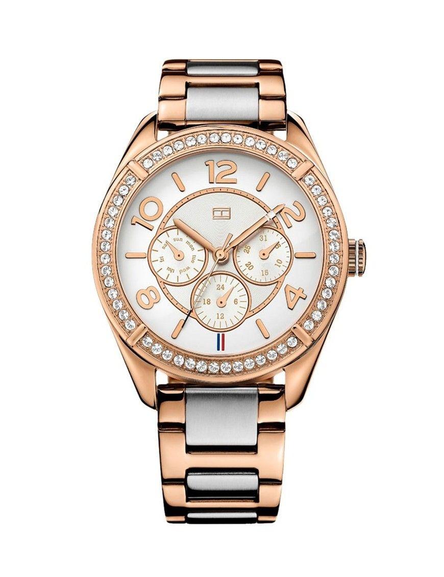 Reloj Tommy Hilfiger Mujer 1781266